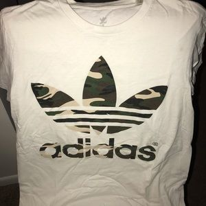 Adidas original tee